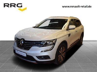 gebraucht Renault Koleos 2.0 DCI 175 FAP INITIALE PARIS 4x4 AUTOMA