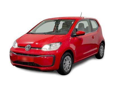gebraucht VW up! up! 1.0 moveKLIMA+PDC+FSE+