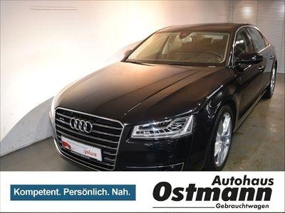 käytetty Audi A8L 3.0 TDI quattro KLIMA*AHK*LED*EU6