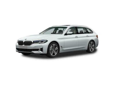 gebraucht BMW 530 530 d xDrive Luxury Line ACC Pano Leaser-L. Head-Up