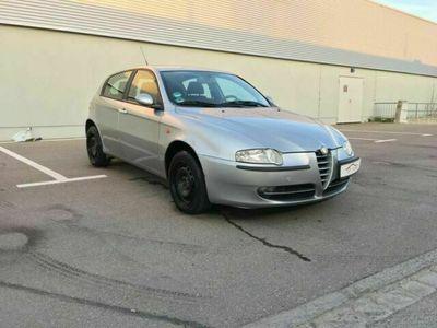 gebraucht Alfa Romeo 147 1.6 T.Spark ECO Progres.*Tüv 06.2021*Klima
