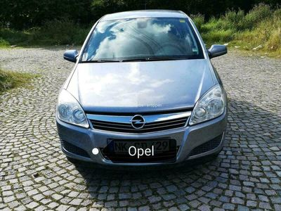 gebraucht Opel Astra 1,6