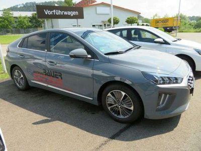 gebraucht Hyundai Ioniq 1.6l GDi PLUG-IN HYBRID Prime