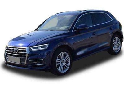gebraucht Audi Q5 Q53.0 TDI q. Tiptr. S-Line Sport 3x Matrix ACC AHK