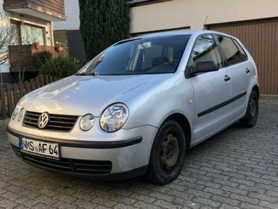 used VW Polo 1.2