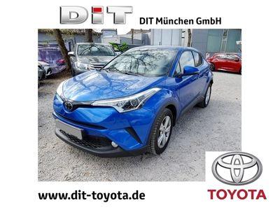 gebraucht Toyota C-HR 1,2 Turbo Club **sofort verfügbar**