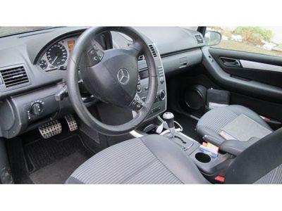 gebraucht Mercedes A180 CDI Autotronic DPF