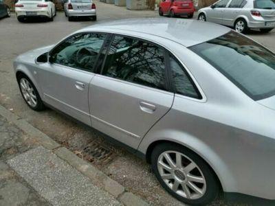 gebraucht Audi A4 1.8 T