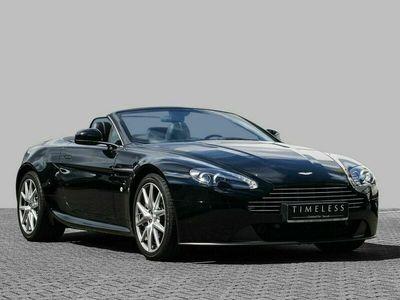 gebraucht Aston Martin V8 Vantage V8 VantageRoadster
