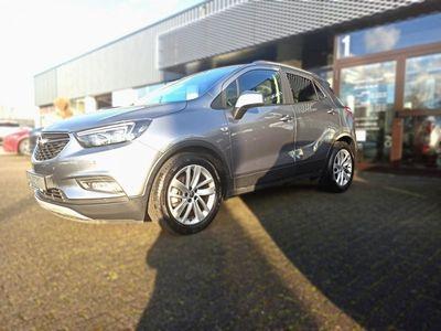 gebraucht Opel Mokka X 1.4 Turbo 120 Jahre (EURO 6d-TEMP) *Rückfahrkam