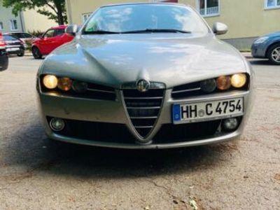 gebraucht Alfa Romeo 159 1.8 MPI 16V