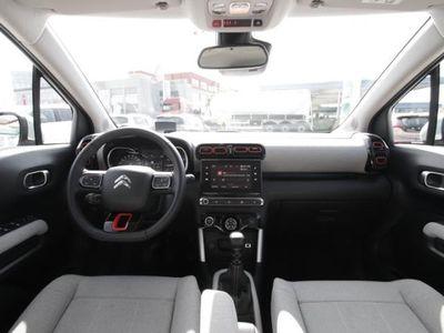 gebraucht Citroën C3 Aircross Shine 130 EU6d-T PDC Navi Klimaautom