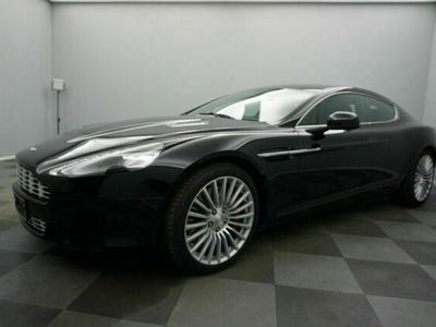"gebraucht Aston Martin Rapide 6.0 V12 LUXURY*20""*B&O*2xTV*GERMAN*"