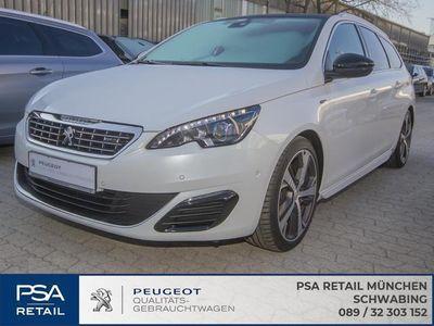 used Peugeot 308 SW BlueHDi 180 GT Aut., Glasdach, DAB, Kamera