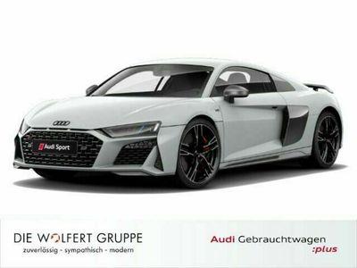 gebraucht Audi R8 Coupé V10 performance quattro LASERLICHT