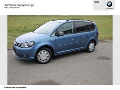 gebraucht VW Touran 1.4 TSI MATCH