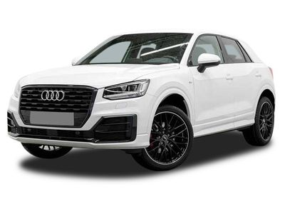 gebraucht Audi Q2 1.5 Benzin