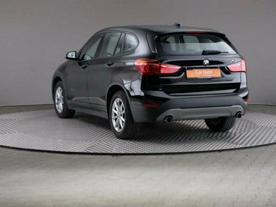gebraucht BMW X1 xDrive25d Aut. Advantage Navi PDC Panorama