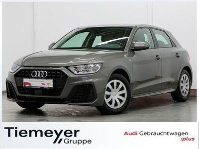 gebraucht Audi A1 Sportback 35 TFSI S LINE LM18 DAB+ SPORTSITZE