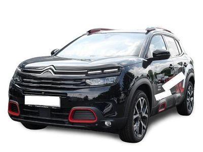 gebraucht Citroën C5 1.2 Benzin