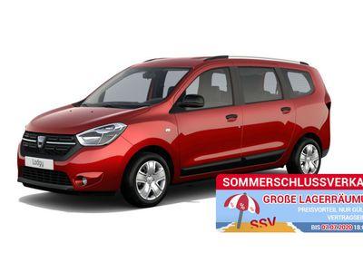 gebraucht Dacia Lodgy Comfort TCe 130 GPF in Freiburg