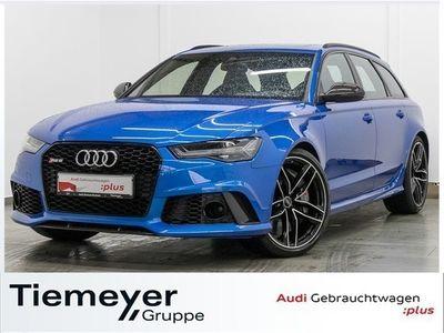 gebraucht Audi RS6 Avant 4.0 TFSI Q UPE195 BuO+ DYNAMIK+ LM21