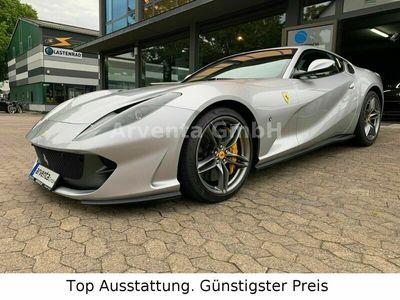 gebraucht Ferrari 812 SUPERFAST|RACING SEAT|LEDs|LOGO|FTA