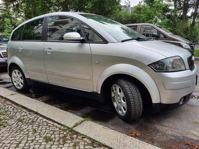 gebraucht Audi A2 1.4 TDI