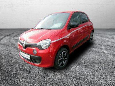 gebraucht Renault Twingo TCe 90 Limited*ALU*PDC*KLIMA*S&S*