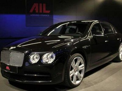 gebraucht Bentley Continental Flying Spur V8