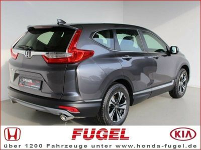 used Honda CR-V 1.5 VTEC Turbo 2WD Comfort LED|Sitzhzg.
