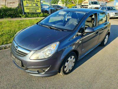 gebraucht Opel Corsa D OPC 1;3 DIESEL+KLIMA+EURO4+6GANG