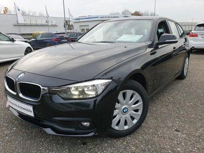 gebraucht BMW 318 d Touring Navi Business Klimaaut. Servotronic