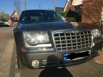 gebraucht Chrysler 300C 5.7 Automatik