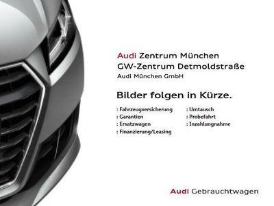 gebraucht Audi A4 Avant Sport 3.0 TDI qu. Assistenz Navi AHK Standhz. R-Kamera Xenon S tronic