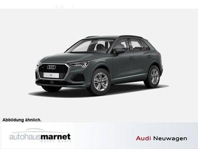 gebraucht Audi Q3 40 TFSI quattro 140(190) kW(PS) S tronic