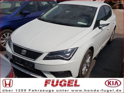 used Seat Leon 1.5 TSI Style Voll-LED|PDC|Sitzh.