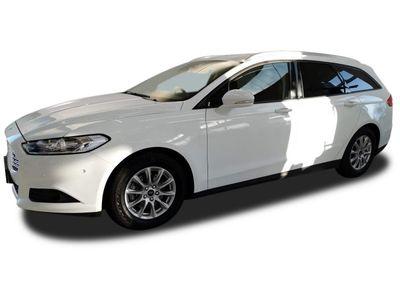 gebraucht Ford Mondeo 1.5 Benzin