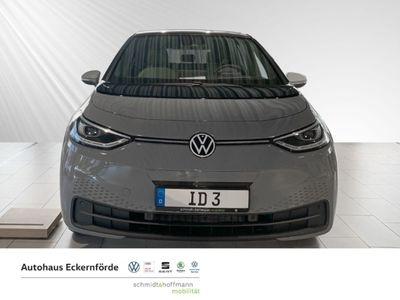 gebraucht VW ID3 Pro Performance 150kW (204 PS)