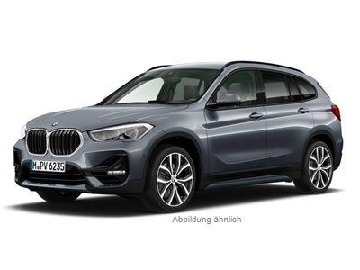 gebraucht BMW X1 sDrive20i Gewerbeleasing mtl. 354,- nto.