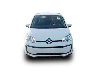 gebraucht VW up! 1.0 Move MPI Klima Led Tagfahrlicht Radio CD