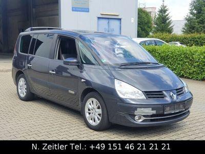 gebraucht Renault Grand Espace IV Espace Dynamique 7-Sitzer*