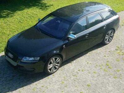 gebraucht Audi S6 4F