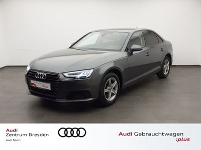 gebraucht Audi A4 35 TDI