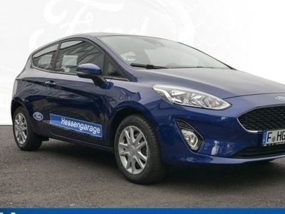 käytetty Ford Fiesta 1.1 COOL&CONNECT 63 kW, 3-türig