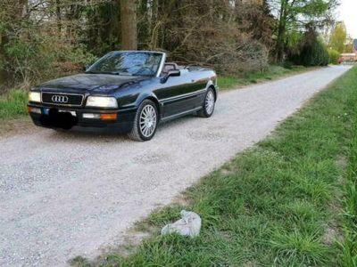 gebraucht Audi 80 Cabriolet mit TÜV