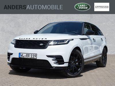 gebraucht Land Rover Range Rover Velar 3.0 Si6 SC Panorama Black Pack