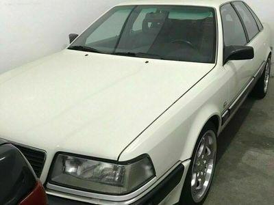 gebraucht Audi V8 D11