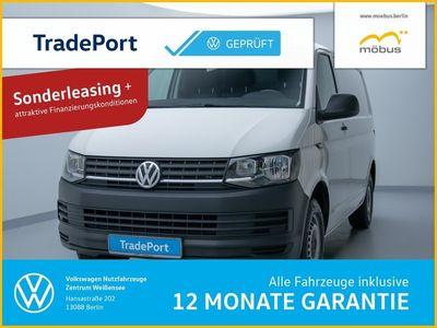 gebraucht VW Transporter T6Kasten TDI AHZ PDC Bluetooth