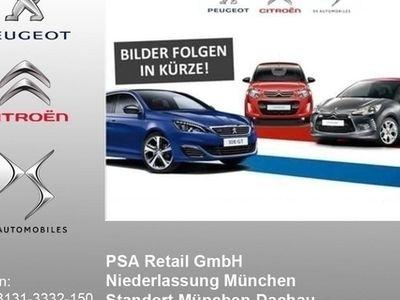 käytetty Citroën C4 BlueHDi 120 Shine, Navi, Leder, HiFi
